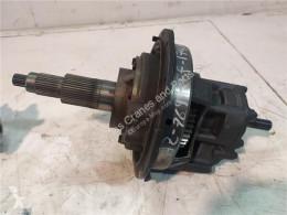 Krupp reduction gear Réducteur pour grue mobile KMK 2025 TODO TERRENO 4X4X4