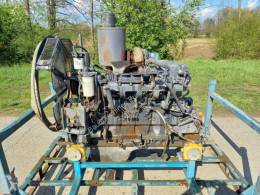 Komatsu Motor für EX65-12 motor second-hand