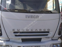 Iveco Calandre pour camion EuroCargo tector Chasis (Typ 120 EL 21) [5,9 Ltr. - 154 kW Diesel] cabină / caroserie second-hand