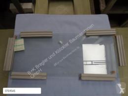 Vitre latérale Scheibe pour excavateur O&K neuve geamuri nou