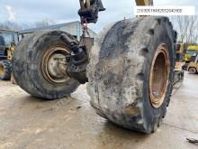 Pièces détachées TP Caterpillar Essieu 1V-5949 pour chargeuse sur pneus 992 C occasion