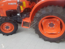 Kubota L1361-L3200 used Tyres