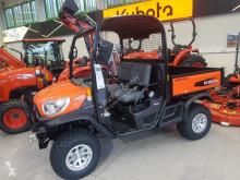 Tractor agrícola Kubota RTVX 900-1110 nuevo