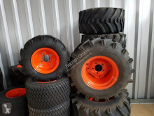 Kubota Tyres BX2200 Grip Bereifung