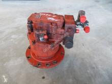 Yanmar Nachi PCL-120-18B-1S3-8962A vio 50U hidraulic second-hand
