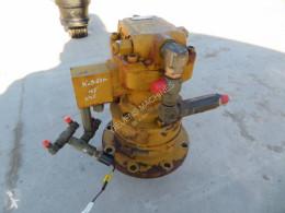 Shibaura SG015E-041 gebrauchter Hydraulisch