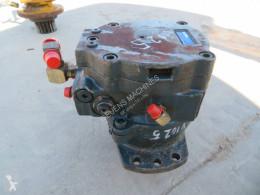 Yanmar Overigen KYB MSF-27P-E-6 vio25 hidraulic second-hand