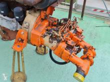 Pompe hydraulique Hitachi HPV116C