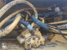 قطع غيار الأشغال العمومية هيدروليكي موزّع هيدروليكي Grove Distributeur hydraulique Pluma Elevación pour grue mobile RT60S RT LENTA
