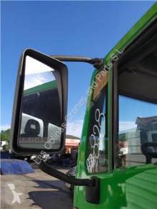 Recambios maquinaria OP Nissan Rétroviseur pour camion ATLEON 140.75 cabina / Carrocería piezas de carrocería usado
