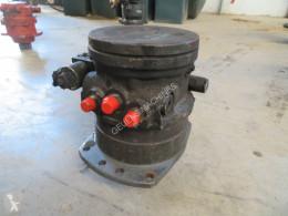 Hydraulique Volvo ECR 25 D