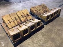 Reservedele til offentligt anlægsarbejde Caterpillar TIP 6I8802 brugt