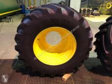 Neumáticos Michelin AxioBib Passend für JD 7000-8000