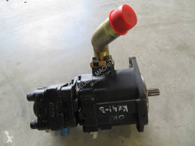 Hydrauliek Kubota Nachi PVD-00B-15P-5G3-4982A KX41-3