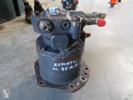 Hydraulique Komatsu KYB MSF-26-3 PC45R-8