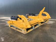 Equipamientos maquinaria OP Ripper Caterpillar 963D / 963K