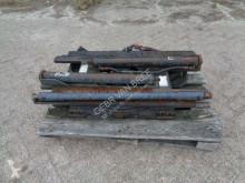 Losse onderdelen bouwmachines koop meyer rotator/rotatorbord