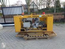 Строительное оборудование te koop nagron aerolift vacuumlift/vacuum lift другое оборудование б/у