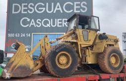 Pezzi di ricambio macchine movimento terra Case W20C usato