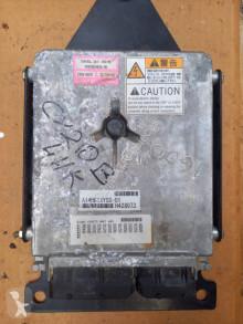 Case CX210B scatola elettronica usato