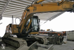 JCB equipment spare parts used