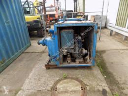 Hydrauliek pomp waterpomp