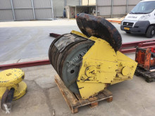 Liebherr HIJSOOG equipment spare parts used