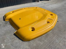 Volvo BACKHOE LOADER ROOF equipment spare parts new