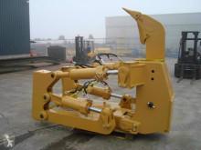 Planksåg Caterpillar D9R NEW RIPPER