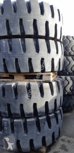 Bridgestone wheel / Tire #A-4253 23.5R25 (L5) VSDL