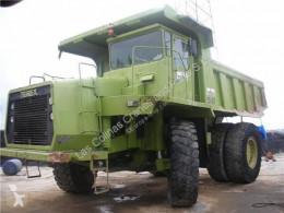 Terex motor Moteur pour tombereau rigide 3307
