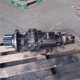 Hydraulique Demag Réducteur de rotation Reductor De Giro pour grue mobile AC 80 TODO TERRENO 8X8X8