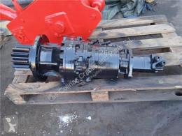 Hydraulique Liebherr Moteur hydraulique pour grue mobile LTM 1080 TRACCION 8X8