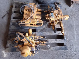 Hydraulický rozdělovač Distributeur hydraulique pour grue mobile LUNA GC 200.34 GRUA PORTUARIA
