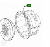 Liebherr Embrayage LTM 1080 pour grue mobile LTM 1080 TRACCION 8X8 frizione usato