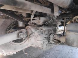 Krupp reduction gear Réducteur pour grue mobile KMK 3050 GRUA MOVIL 50 TN