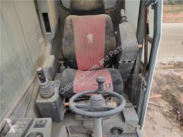 Krupp gearbox accessories Pommeau de vitesse pour grue mobile KMK 3050 GRUA MOVIL 50 TN