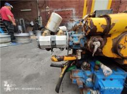 Pompe hydraulique Pompe hydraulique pour grue mobile LUNA GC 200.34 GRUA PORTUARIA