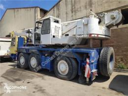 Pompe hydraulique Krupp Pompe hydraulique pour grue mobile KMK 3050 GRUA MOVIL 50 TN