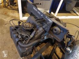Krupp gearbox Boîte de vitesses pour grue mobile KMK 2025
