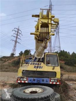 Fari principali Krupp Phare pour grue mobile KMK 3050 GRUA MOVIL 50 TN