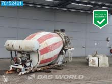 Betoniera rotore / Mescolatore Stetter AM6FH Concretemixer