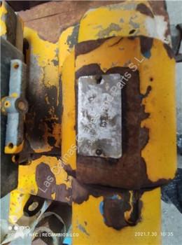 Hydraulic pump Pompe hydraulique pour grue à tour LUNA GC 200.34 GRUA PORTUARIA