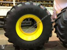 Pneus Michelin AxioBib Passend für JD 7000-8000