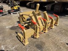 Equipamientos maquinaria OP Caterpillar 140h 140g 140k 160h 12h 12k 12g ripper Ripper nuevo