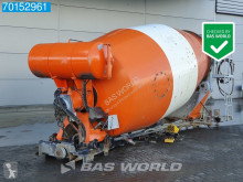 Malaxeur / toupie Mixer // Mischer // Watertank capacity 500 Ltr.