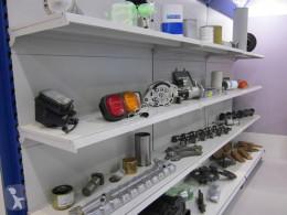 Equipment spare parts pièces détachées tp