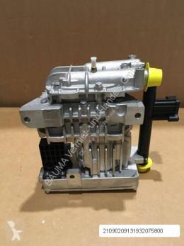 Moteur Volvo Moteur VOE 22425313 Luftpumpe COMBUSTION AIR BLOWER pour autre matériel TP neuf