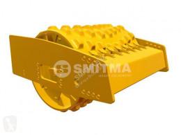 Équipement travaux routiers Caterpillar CS563E / CS56