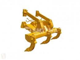 Equipamentos de obras ripper Caterpillar D4 NEXT GEN